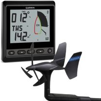 Garmin Langaton tuulimittari GNX Wireless Wind Pack. GNX Wind, gWind Wireless 2