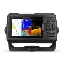 GARMIN STRIKER™ Plus 5cv   GT20-TM-kaikuanturilla