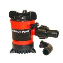 Johnson Pump L650 pilssipumppu 12V