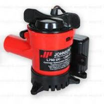 Johnson Pump L750-24V UC Pilssipumppu