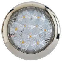LED valaisin 132mm 12V