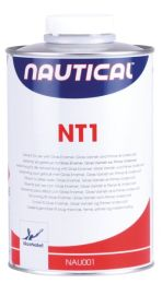Nautical NT1 Erikoisohenne, tinneri 1L