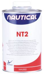 Nautical NT2 Erikoisohenne, tinneri 1L