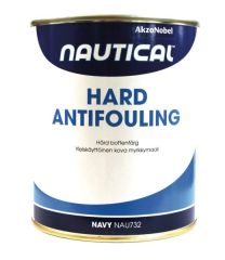 Nautical antifouling NAVY 750ml