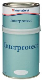 International  interprotect epoksi primer 750ml  Harmaa