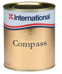 International Compass polyuretaanilakka 0,75l