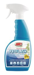 4130 ABNET Proflash,  750ml
