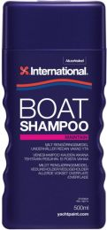 International Veneshampoo, 500ml