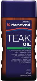 Nautical teak öljy 500 ML