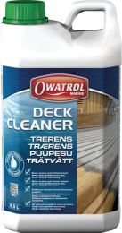 Owatrol deck cleaner 2,5l