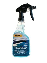 MIRKA Polarshine Marine Final Finish 0,5l