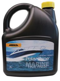 MIRKA Polarshine Marine Final Finish 3l