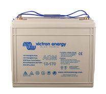 Victron 12V/170Ah AGM Super Cycle Akku (M8)