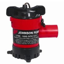 Johnson  Pump L750  pilssipumppu 12V
