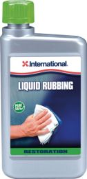 International Liquid Rubbing 0,5l