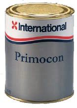 International Primocon primer / pohjamaali 0,75l harmaa