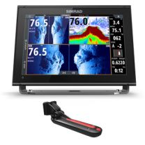 Simrad GO12 ROW Active Imaging anturilla
