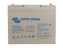Victron 12V/100Ah AGM Super Cycle Akku (M6)